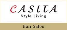 Hair Salon CASITA(カシータ)